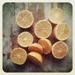 marmelade de mandarines
