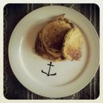 pancakes et Lou Reed…