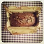 pain d'épices aux pistaches