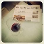 la Gazzetta (ancora!!)