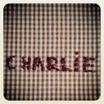 Charlie et nous…